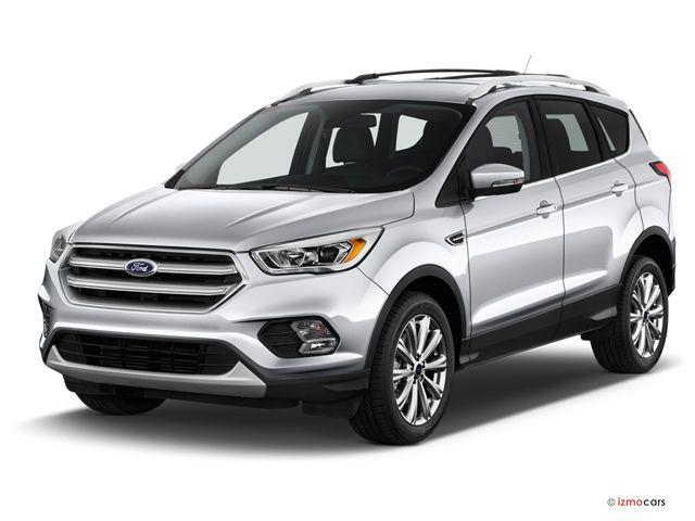 Https Cars Usnews Com Cars Trucks Ford Escape Ford Escape