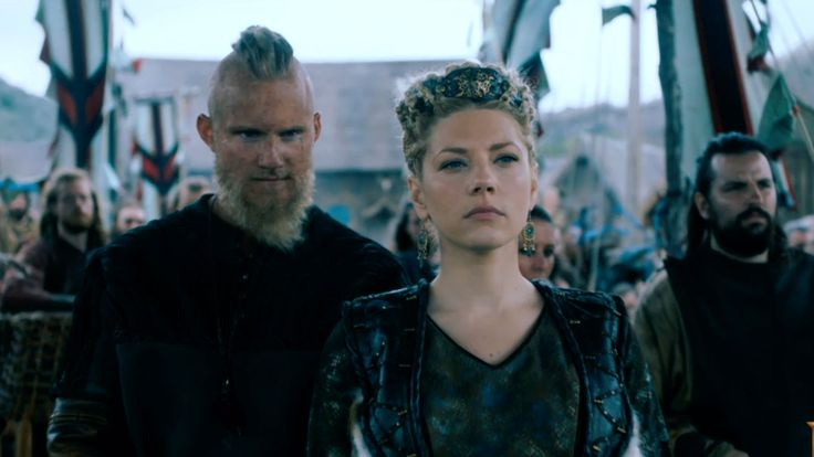Watch the Preview: Full Moon video clip from Season 5, Episode 7 of HISTORY's series Vikings. Find this and many more videos only on HISTORY.
