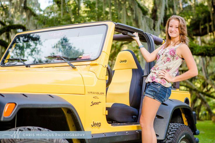 Wrangler Jeep Bikini Girls