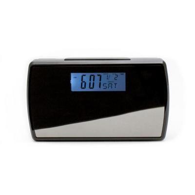HD Mini Clock Spy Camera
