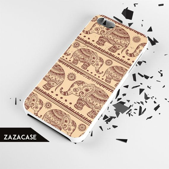 ELEPHANT Ipod Touch 6 Case Ipod Touch 6th Generation by ZazaCase