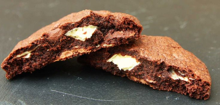 Thick, soft, chewy and crammed with chocolate chunks; these TRIPLE CHOCOLATE COOKIES just melt in the mouth. Lainey x