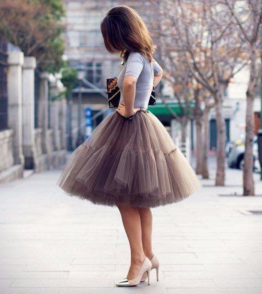 юбка, цвета