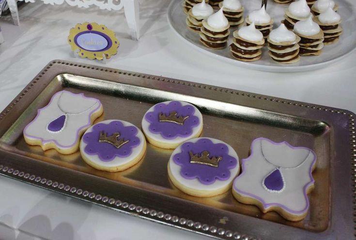 Princess Sofia Birthday  | CatchMyParty.com