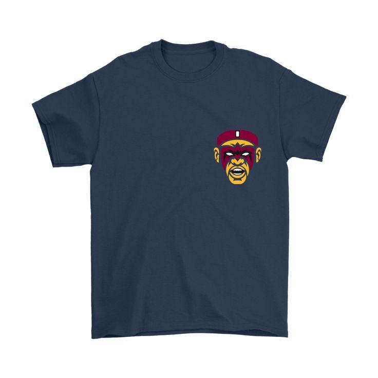 Lebron The Ultimate Warrior Shirt