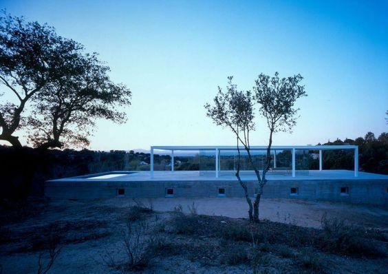 De Blas House, Madrid: