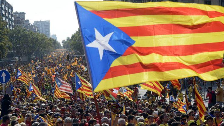 Funcionarios de Justicia en Cataluña: Estamos encerrados y si hay independencia no podremos irnos
