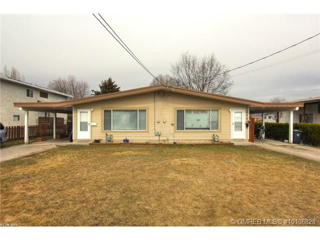 458-460 Keithley Road, Kelowna, BC V1X 2N7. $399,900, Listing # 10106828. See homes for sale information, school districts, neighborhoods in Kelowna.