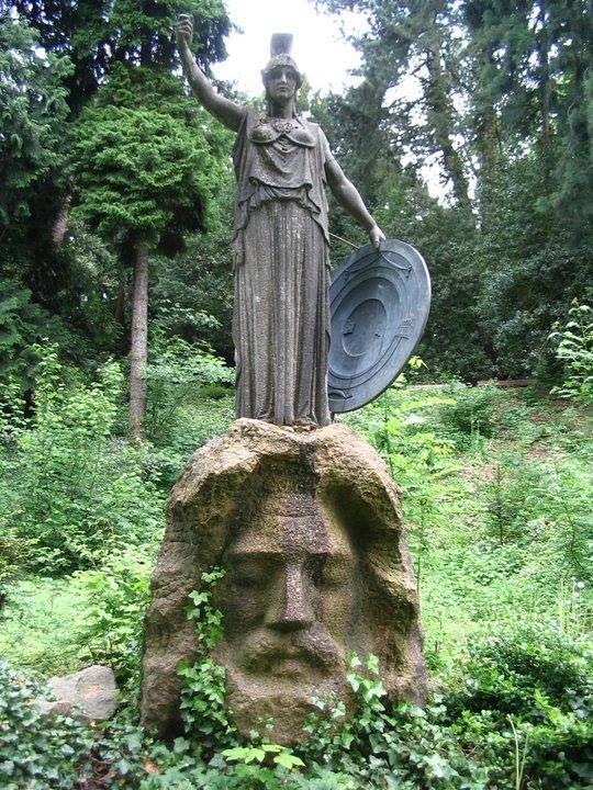 Birth of Athena
