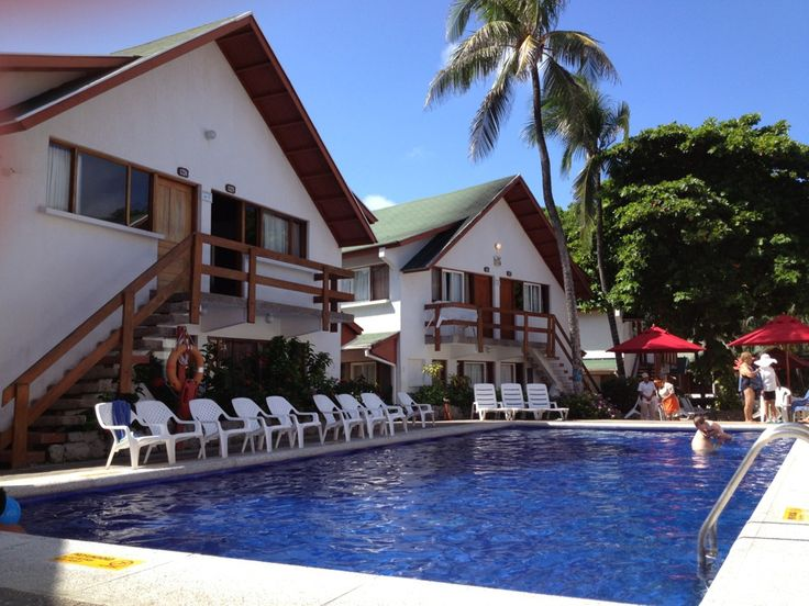Hotel Decameron San Luis in San Andrés Isla, San Andrés Isla