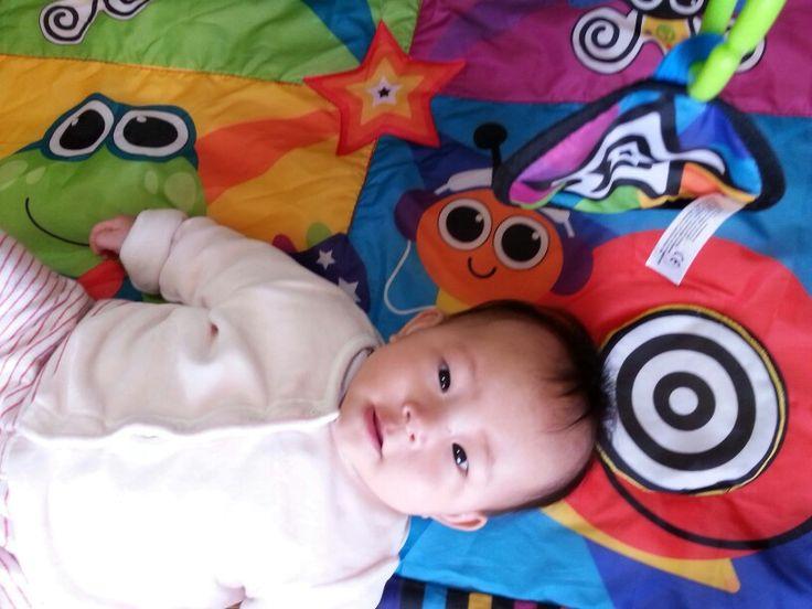 Sassy baby pb♡2014win