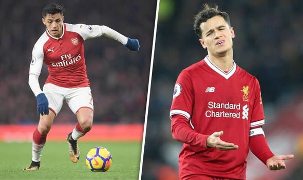 Arsenal vs Liverpool: No Henderson Lacazette or Firmino in our lethal combined XI    via Arsenal FC - Latest news gossip and videos http://ift.tt/2kBTvEN  Arsenal FC - Latest news gossip and videos IFTTT