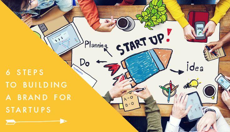 6 Steps to Building a Brand for Startups | Female Entrepreneur Association