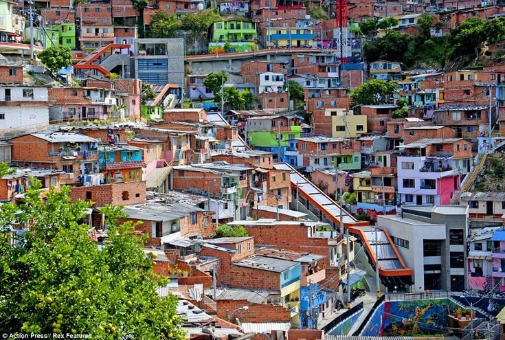 Medellin, Colombia.  #beautiful #colombia