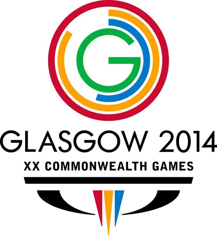 glasgow commonwealth games 2014 logo