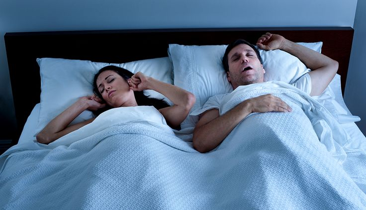 8 Signs of Sleep Apnea The sleep disorder can easily go unnoticed. Here's what to watch for