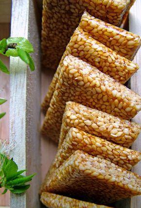 Γλυκές Τρέλες: Πως να κάνουμε 2 Πεντανόστιμες συνταγές για παστελάκι με μέλι!