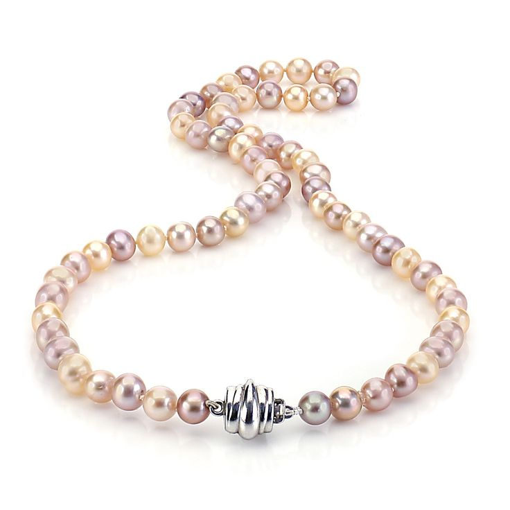 Birks - Freshwater Pearls @COREShopping #springsentials