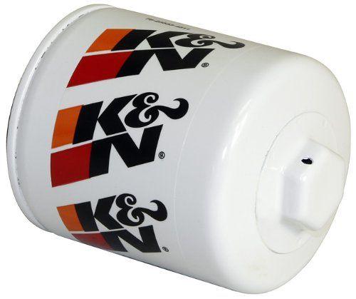 K&N HP-1002 High Performance Oil Filter - http://www.performancecarautoparts.com/kn-hp-1002-high-performance-oil-filter/