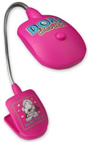 Dork Diaries Pink Book Light Dorky. You obviously have no idea how big of a fan I am if you are wondering why i must have this