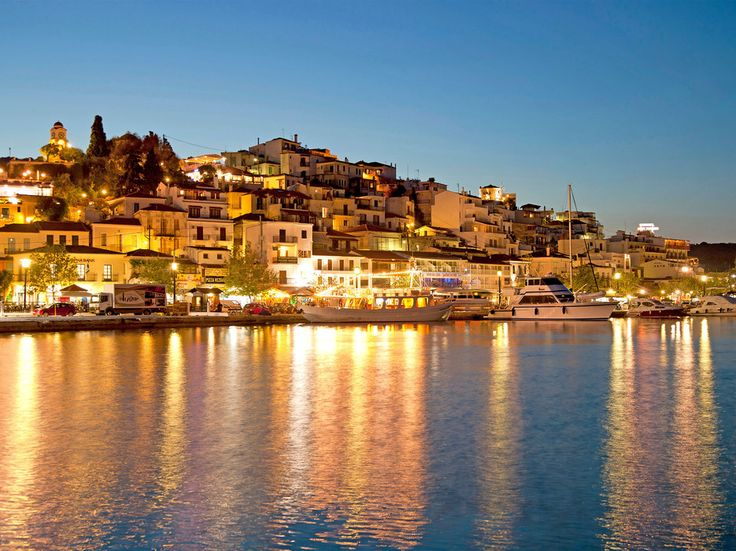 Skiathos & Sporades, Greece #21 Top 30 Islands in the World: Readers' Choice Awards 2014 - Condé Nast Traveler