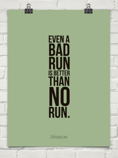 High-Fives to this! Exactly how I felt today with the redunkulous wind! #run #sheROCKS