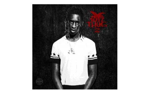 Young Thug – 1017 Thug 2 (Stream Mixtape)