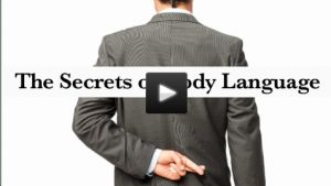 Body Language of Attraction - Science of People