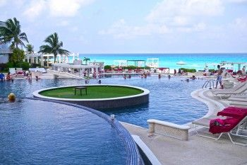 5 Days at Sandos Cancun