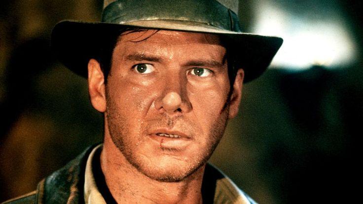 harrison ford indiana jones | Indiana Jones