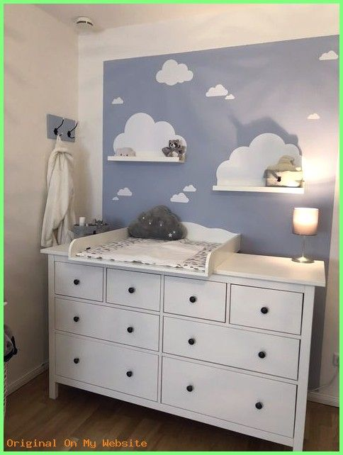 Baby Kinderzimmer Junge Instagram desiree_sansscouci