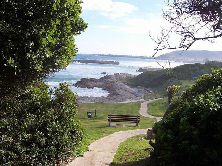 Hermanus Cliff Path Where else can you traverse an entire town along its coast? With its extraordinary diversity of scenery, rocky coves, sandy beaches and secluded forest glades, the Cliff Path is unequal led anywhere.