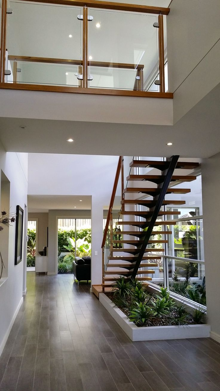 Best Nice Entry Stairs Stairs Design Modern Modern 400 x 300