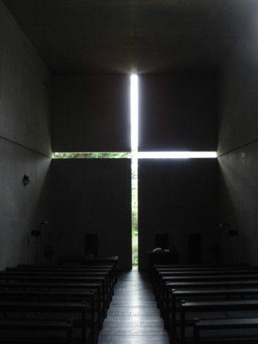 Church of the Light / Tadao Ando