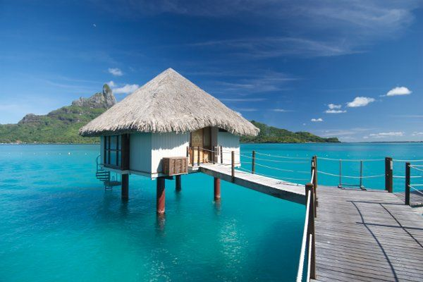 Private bungalow's are yours for the taking on your intimate Bora Bora #honeymoon! I http://www.weddingwire.com/honeymoons/south-pacific/l/best-places-in-the-south-pacific/42253ca1f753dc7f-d7d8f20895c3a0ea/2bc554a22c66e06a