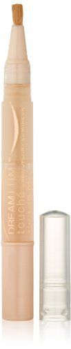Maybelline New York Dream Lumi Touch Highlighting Concealer Ivory 005 Fluid Ounce ** Check out this great product.