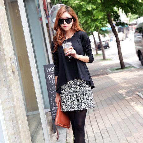 Материнство весной и летом моды свободные жира мм большой размер новая платье поддельные две беременные женщины одеваются - Taobao