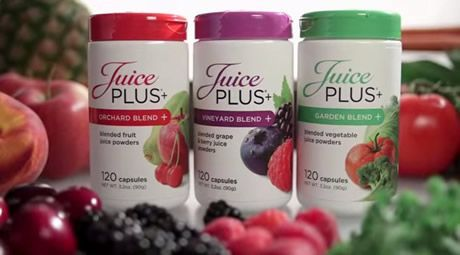 Juice Plus+® - Juice Plus Official Homepage. Time to get healthy!