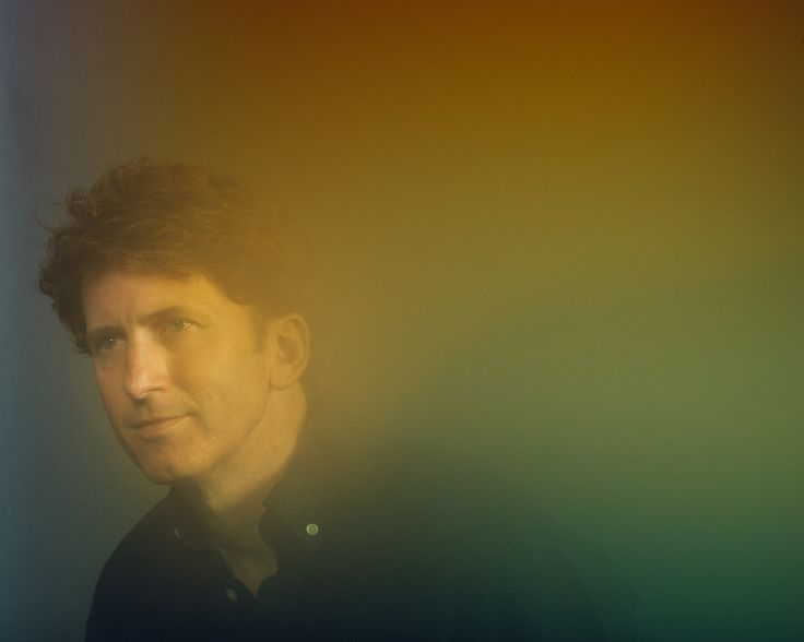 How Fallout 4 Mastermind Todd Howard Builds His Epic Dream Worlds | WIRED