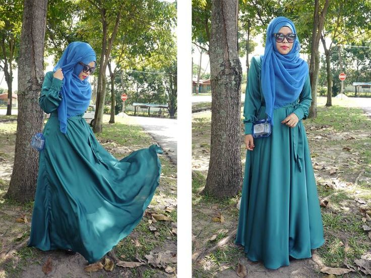 Islamic Fashion : Photo