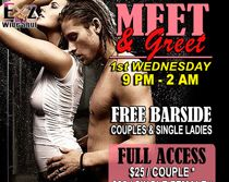 EyzWideShut is Tampa's Premier Lifestyle Club,Swing Club Florida,Tampa Adult Club,Adult Swingers Club Tampa. This is basically a couples foundation. Passage for singles are constrained. visit http://www.eyzwideshut.com for more points of interest.