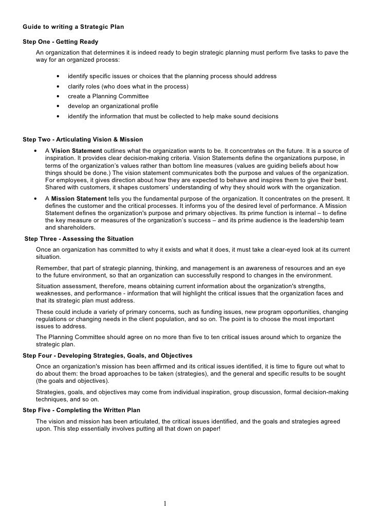 The 25+ best Strategic planning template ideas on Pinterest - capital campaign manager sample resume