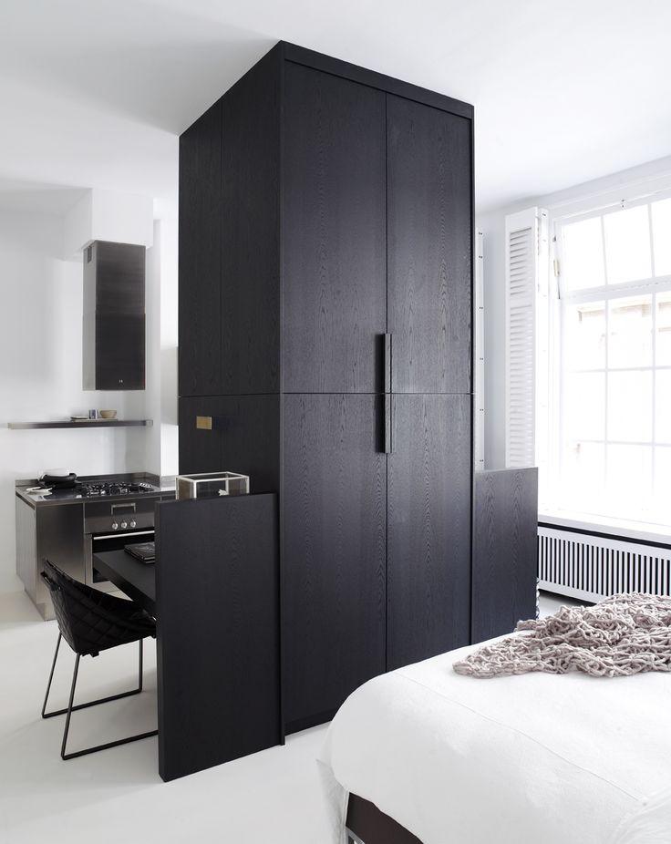 Karin Meyn | Appartment styling Amsterdam; Piet Boon Design