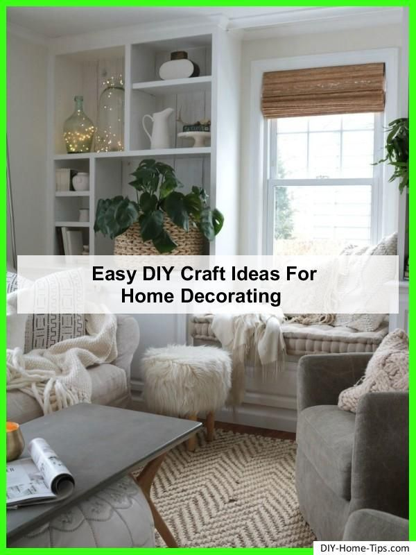 Sewing Ideas For Home Decorating from i.pinimg.com