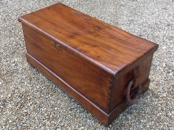 10 best images about chest beckets on pinterest auction for Seamans furniture