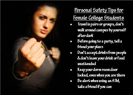 Dating tips for college students