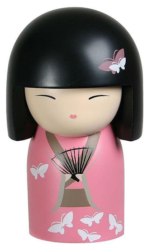 Mon nom est Michiko , j'incarne la sagesse , l'éveil et l'apprentissage.  Laisse-toi guider par ton désir d'apprendre et de comprendre et ta sagesse n'en sera que plus grande...