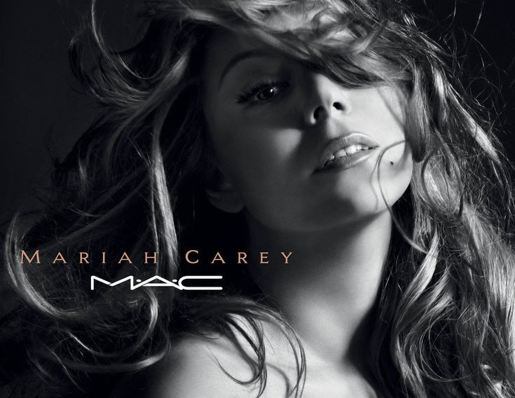 Exclusive! Mariah Carey Is Launching a '90s Throwback Lipstick For MAC - Mariah Carey For MAC | POPSUGAR Beauty
