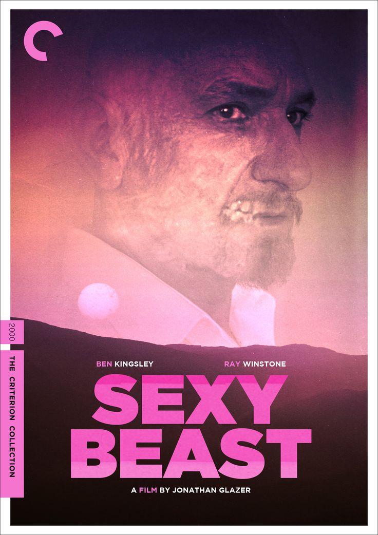 Sexy Beast (2000, Jonathan Glazer) - for maximum effect, watch straight after Gandhi.