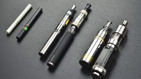 E-Cig Types -Choosing the best electronic cigarette/personal vaporizer for your needs.